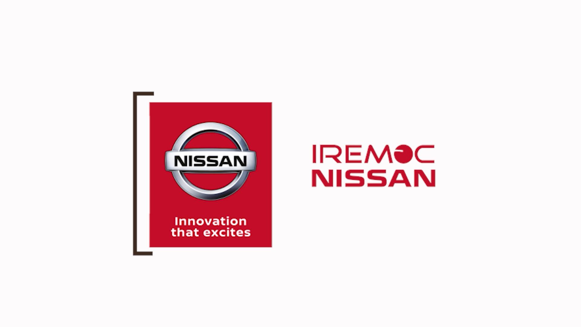 Nissan Iremoc Medidas de Segurança