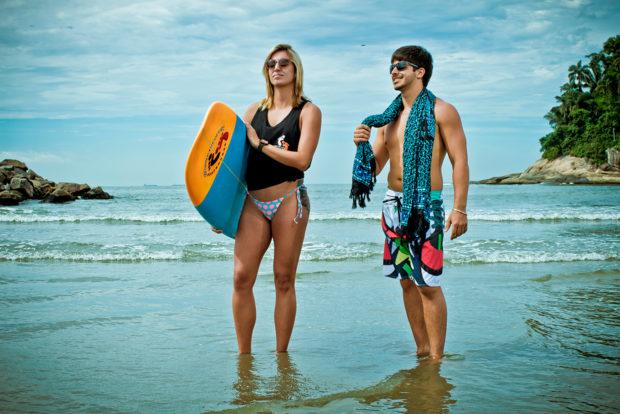 Sasquacth Surfboards - Fotos